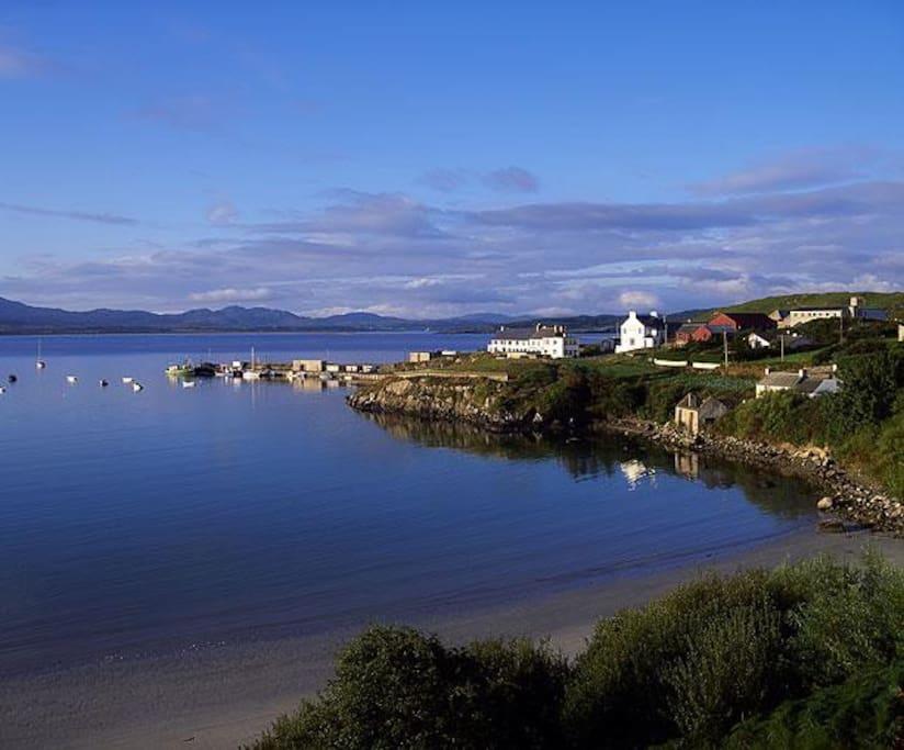 Downings Harbor