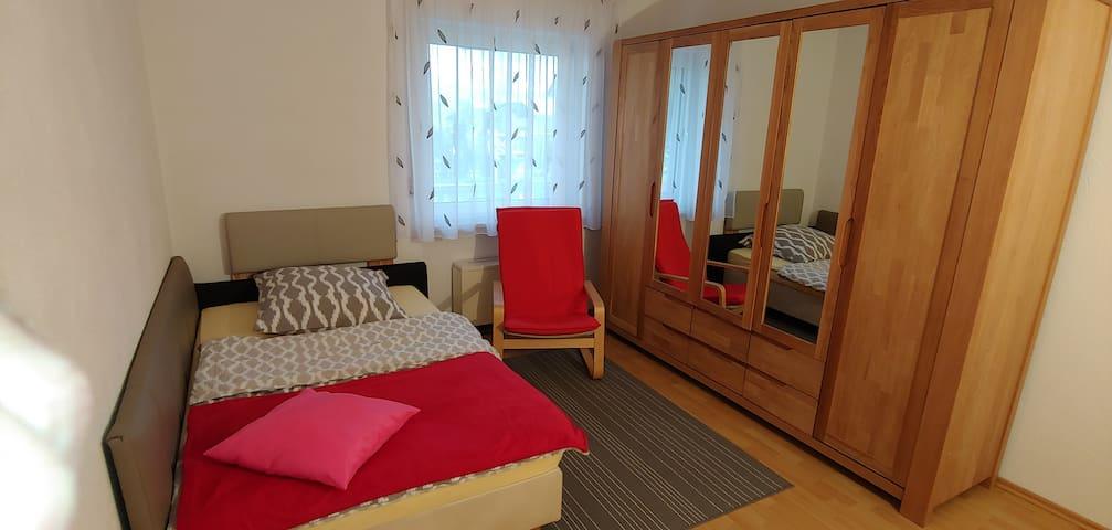 MER-AB-MAL WG Zimmer Nr4 von Privat