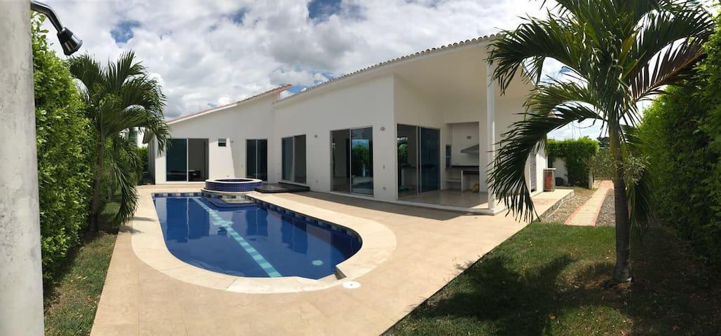 Casa Campestre Anapoima