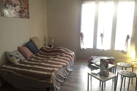 Appartement place de la République (Dijon) - Dijon - Wohnung