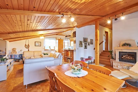 Cozy apartment near city centre - Slovenj Gradec