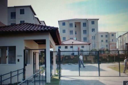 Bom apartamento em Betim