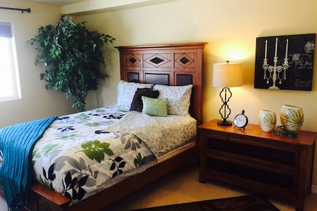Executive Extended Stay - Post Falls