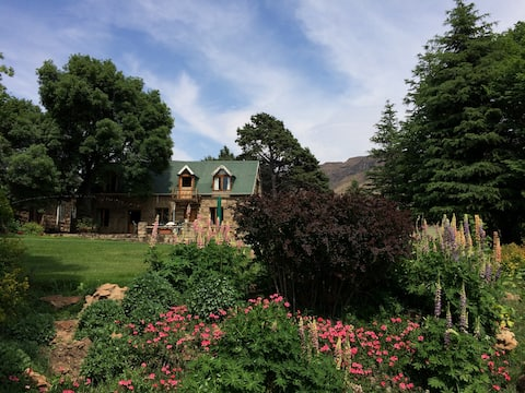 Reedsdell Country Guest Farm