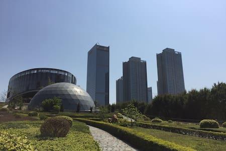 行政套房 - 惠州市 - 公寓