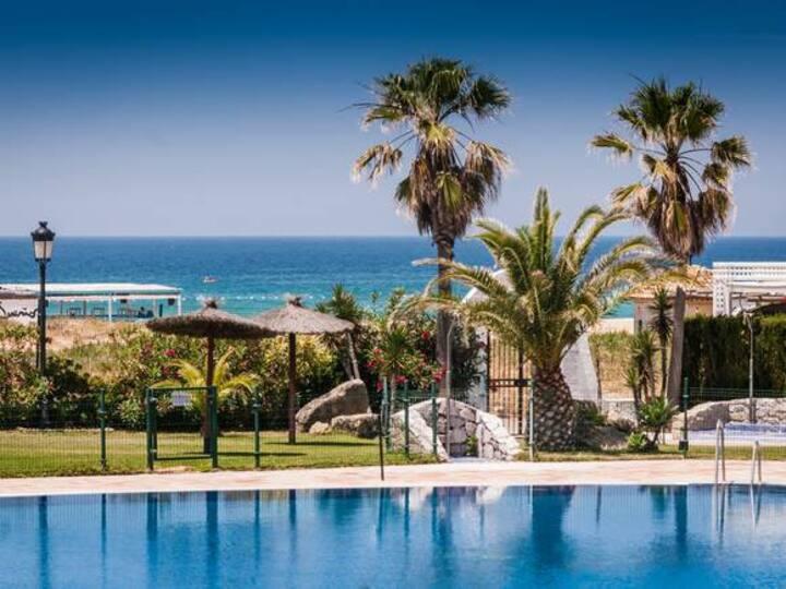 apartamento frente al mar en Zahara de los Atunes
