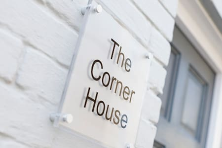 The Corner House 2 mins from Beach - Ventnor - Maison