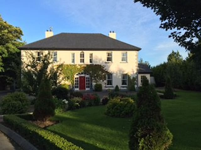 Country Manor House - Oranmore - Talo