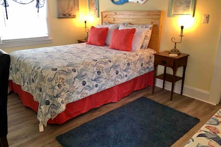 Captains Quarters  Save w/our 10% off 06/21-07/31