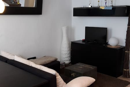 Tolle Wohnung in der Innenstadt - Άαχεν - Διαμέρισμα