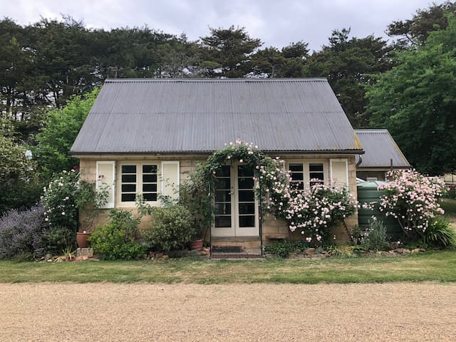Merigan Garden Cottage