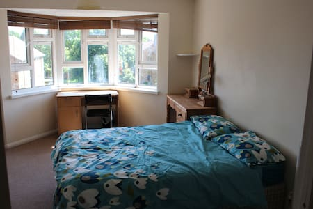 [NEW LISTING] Cozy double room in Southsea - Portsmouth