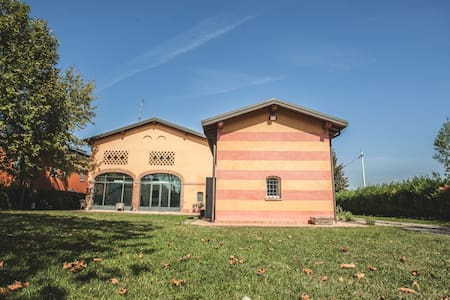 B&B Giarola 25.2 - Modena - Bed & Breakfast
