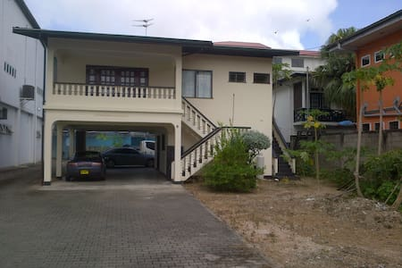 Appartement in SUP gebied - Paramaribo - Apartment
