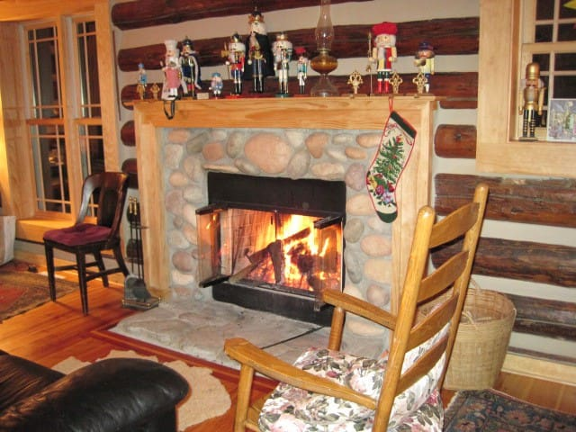 Log Cabin Retreat - Cheshire - Hytte