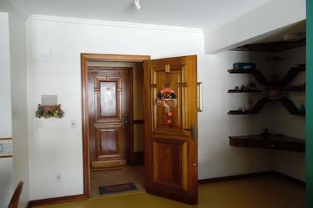 Apartment at the Main Avenue - Gramado - Appartamento
