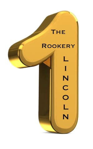 1 The Rookery, Lincoln - 2 Bedroom Holiday Let