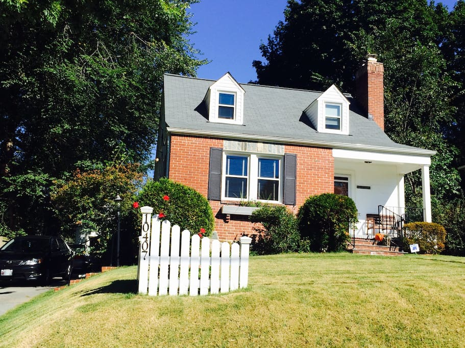 Spacious Room W Bath Close To DC Houses For Rent In Silver Spring Marylan
