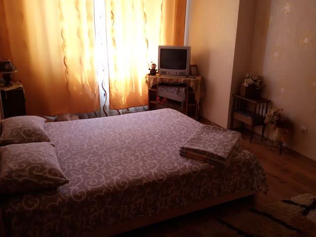 Комплекс ДРАГАЛИНА - Chișinău - Wohnung