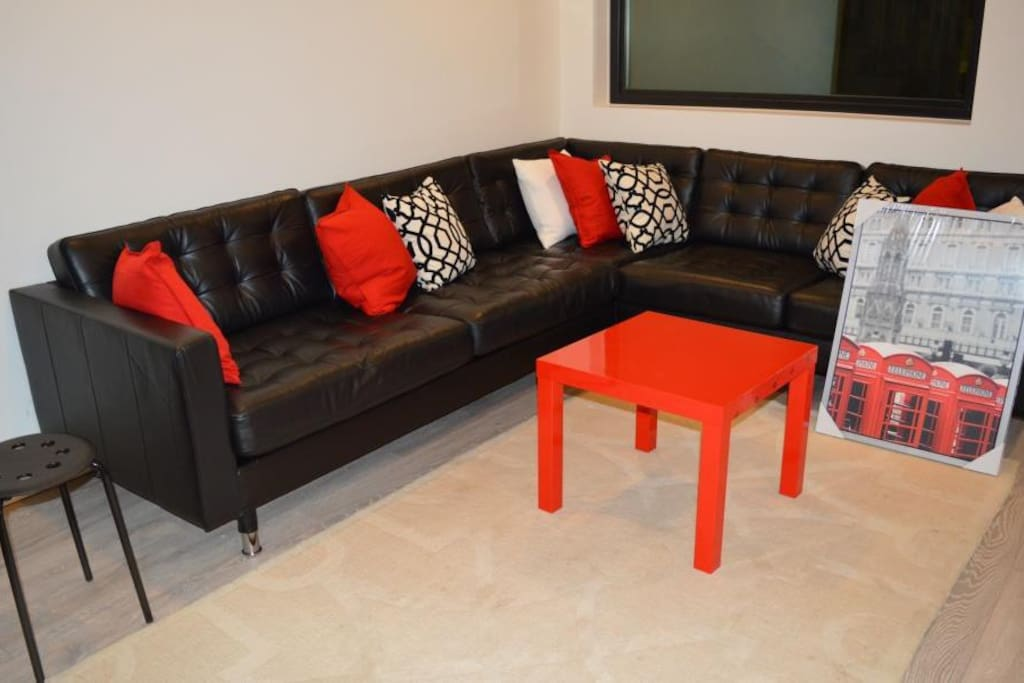 Brand New 2 Bedroom Stylish Suite Houses For Rent In