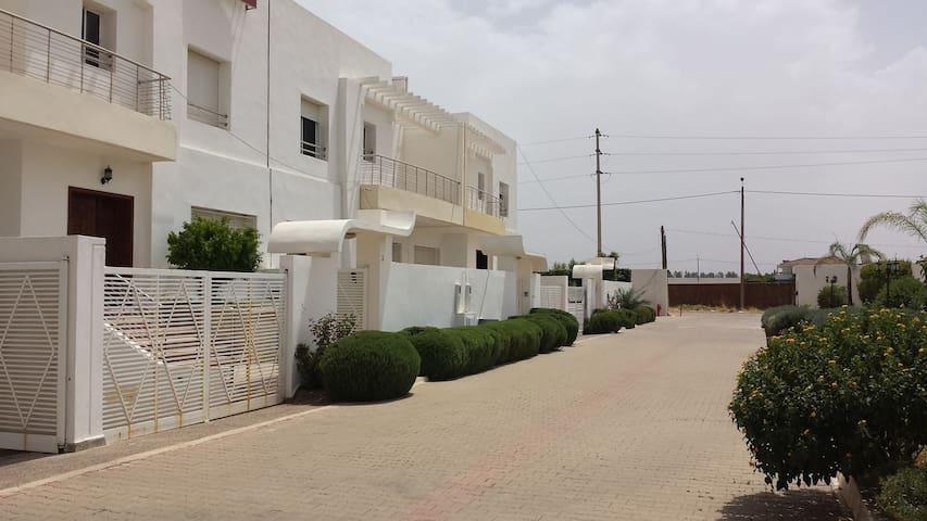Dar Al Anbar -10 min from Airport - Fes