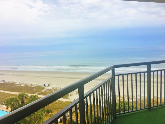 Updated Oceanview Suite / Dog Friendly/Great View