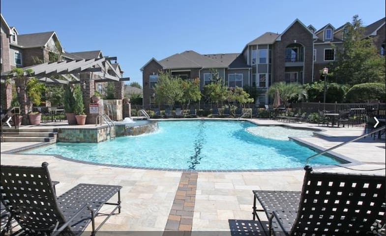 Nice gated quiet community, Vacation, Business