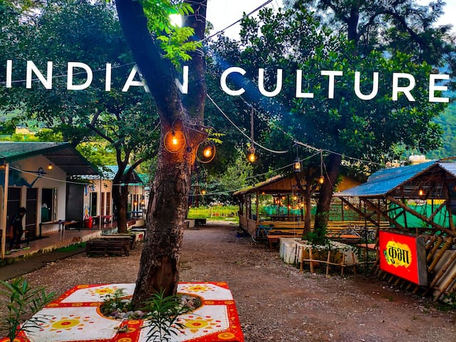 Indian Culture Hostel