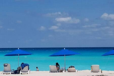HOME, CANCUN , CASA BELLA !!! WIFI - Cancún