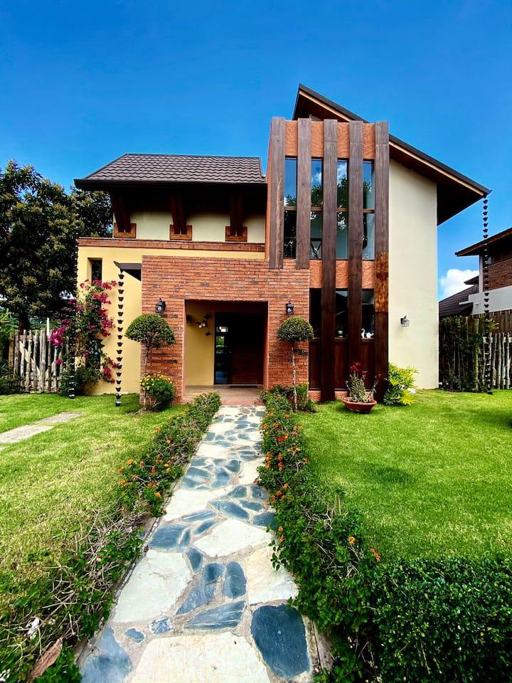 Villa Tulip de Ximenoa Dreams