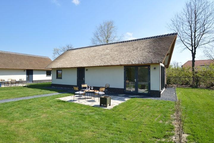 Belle maison de vacances à Alphen-Chaam au calme
