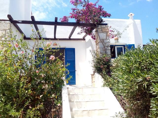 Lili's House - Aspro Chorio - Huis
