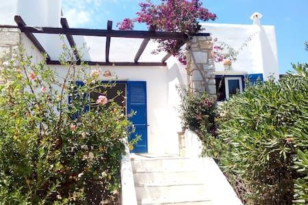 Lili's House - Aspro Chorio