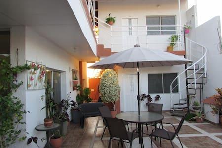 Villa Layla in Santa Marta