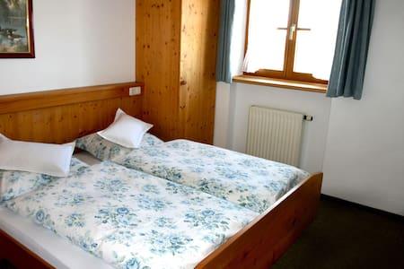 Beautiful Apartment Ferienhaus Eberle 5517.3 - Benediktbeuern - Byt
