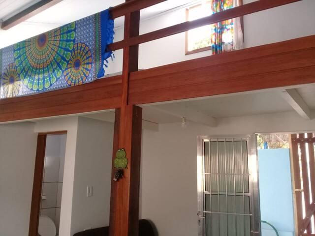 Casa  Centro Ubatuba