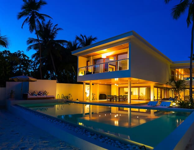 AMILLA FUSHI Maldives - Villas and Residences