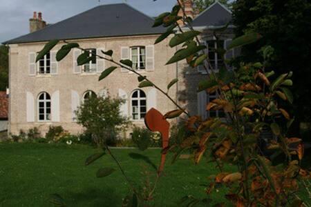 Manoir de Chaussoy