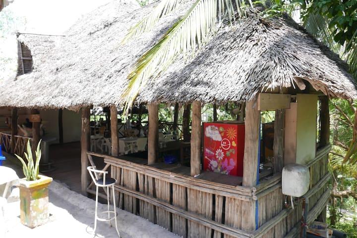 Ibizza Inn Room 4