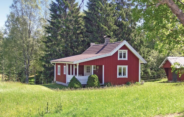 Holiday cottage with 1 bedroom on 50m² in Gislaved