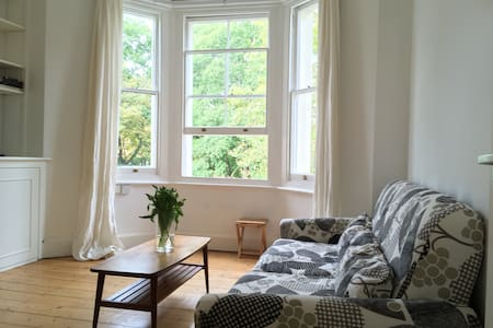 Sunny, modern flat in Notting Hill - London - Apartment