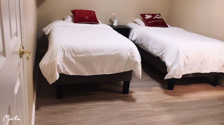 【如家民宿】Arcadia大床房-独立卫浴