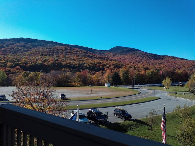 Sunrise, Sunset Views, MG 3F11 - Killington - Apartamento