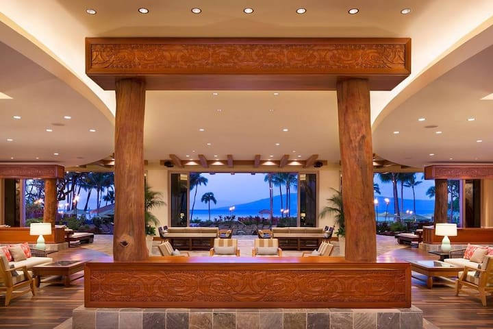 Maui Hyatt Ka'anapali Beach Resort - 2 Bedroom - 라하이나 - 아파트