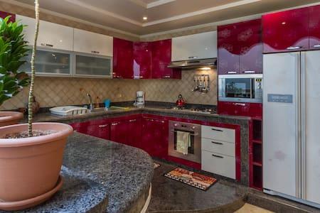 Élégant, chic, studio familiale: très équipé - Agadir - Apartment