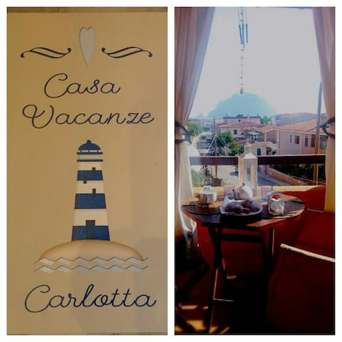Casa Vacanze Carlotta - Porto San Paolo - Porto San Paolo - Apartamento