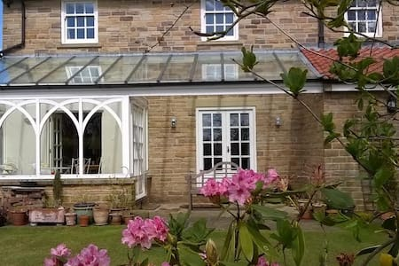 New Wells BnB Nr Castle Howard & Malton -Dble Rm 1 - Terrington - Bed & Breakfast