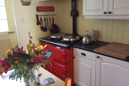Quaint One Bed Cottage in Hythe in Superb Location - Hythe