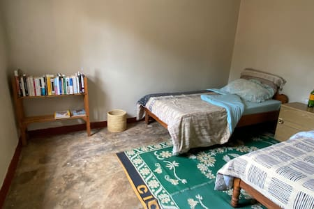 Rustic Mzuzu Private Guest House