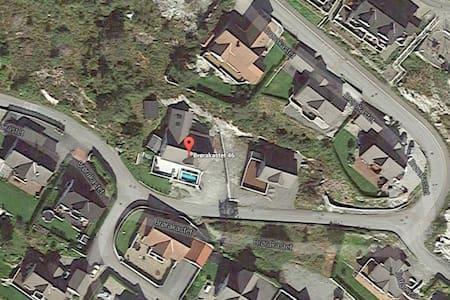 80 kvm leilighet i Knarvik, Lindås. - Lindås
